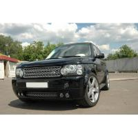 Обвес Verge для тюнинга Range Rover Vogue